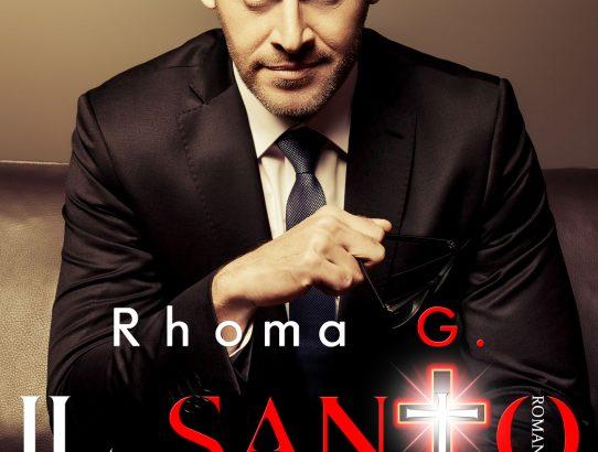 """""""IL SANTO"""" su Amazon dal 7 Giugno."""